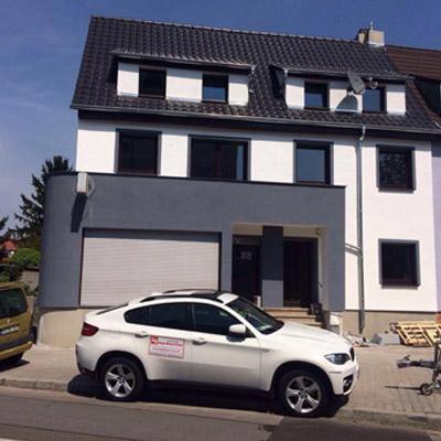 Bauunternehmen Mannheim
